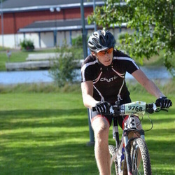 Cycling 90 km - Anders Liliegren (9768)