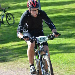 Cycling 90 km - Anders Svaläng (9502)