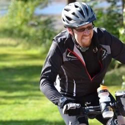 Cycling 90 km - Anders Björklund (7660)
