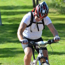 Cycling 90 km - Anders Tisell (6415)