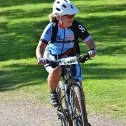 Cycling 90 km - Jennie Holck-Clausen (6909)