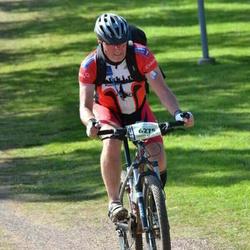 Cycling 90 km - Herman Bakke (6275)
