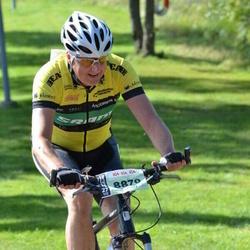Cycling 90 km - Anders Lindau (8870)