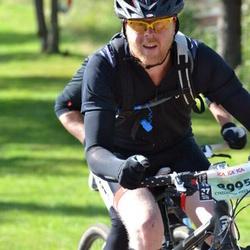 Cycling 90 km - Andreas Buevik (8995)