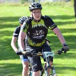 Cycling 90 km - Fredrik Eriksson (6957)