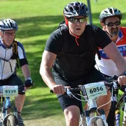Cycling 90 km - Daniel Larsson (6056)