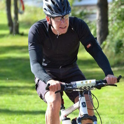 Cycling 90 km - Denny Brobeck (6836)