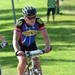Cycling 90 km - Björnar Nikolaisen (9270)