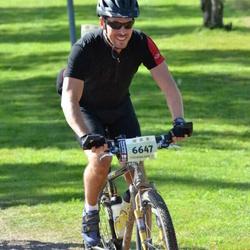 Cycling 90 km - Henrik Engdahl (6647)