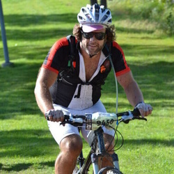 Cycling 90 km - Christian Jonhammar (9450)
