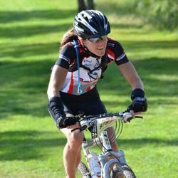 Cycling 90 km - Agneta Bergqvist (8787)