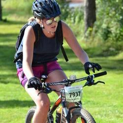 Cycling 90 km - Frida Ageborg Ollandt (7937)