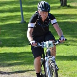 Cycling 90 km - Christofer Cedervall (6365)