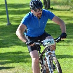 Cycling 90 km - Björn Edlund (7192)
