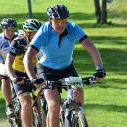 Cycling 90 km - Anders Käck (10090)