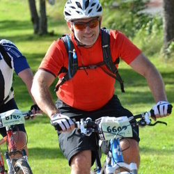 Cycling 90 km - Carl-Johan Nordh (6609)
