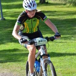 Cycling 90 km - Caroline Olsson (8075)