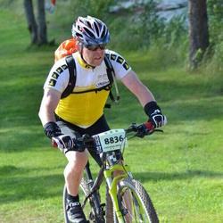 Cycling 90 km - Christof Ågren (8836)