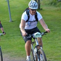 Cycling 90 km - Henrik Schüler (9742)