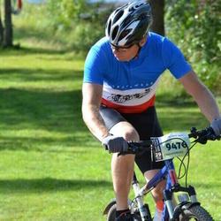 Cycling 90 km - Henrik Johansson (9476)