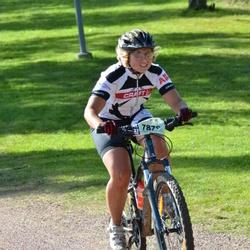 Cycling 90 km - Ebba Sandström (7879)