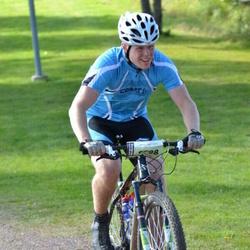 Cycling 90 km - Fredrik Ekman (9798)