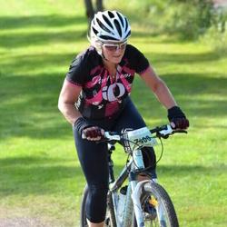 Cycling 90 km - Åsa Tysklind Sjökvist (7400)