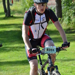 Cycling 90 km - Anders Liden (8355)