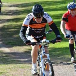 Cycling 90 km - Bjarne Johansson (6804)