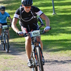 Cycling 90 km - Christer Lernedal (6742)