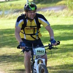 Cycling 90 km - Anders Sahlén (9863)