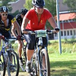 Cycling 90 km - Åse Johnson (7746)