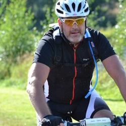 Cycling 90 km - Henrik Martinsson (7919)