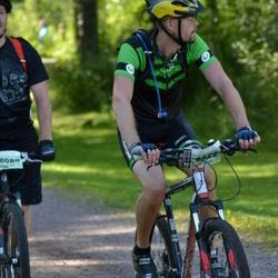 Cycling 90 km - Björn Jussing (9882)