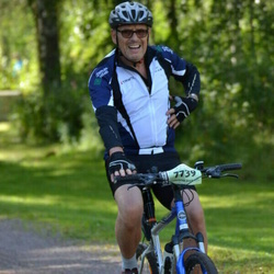 Cycling 90 km - Jan-Olof Kjellman (7739)