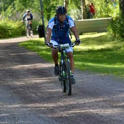 Cycling 90 km - Henrik Stenström (8927)