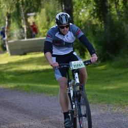 Cycling 90 km - Daniel Ekman (11234)