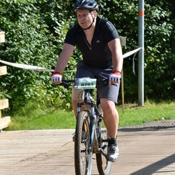 Cycling 90 km - Björn Bergmark (9792)