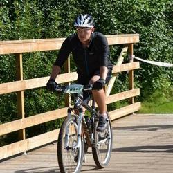 Cycling 90 km - Jarmo Kiiskinen (8492)