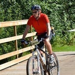 Cycling 90 km - Henrik Mistander (10443)