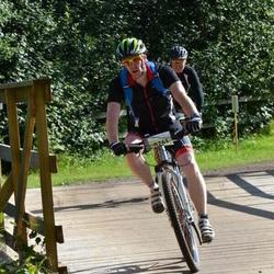 Cycling 90 km - Jan-Olov Greneheim (9761)