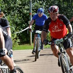 Cycling 90 km - Cezary Zdunek (9704)