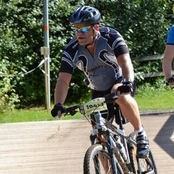 Cycling 90 km - Andreas Davidson (10413)