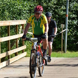 Cycling 90 km - Jan-Henric Mattsson (7872)
