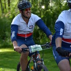 Cycling 90 km - Henrik Paulsson (13574)
