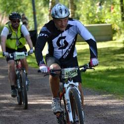 Cycling 90 km - Erik Törnqvist (10394)