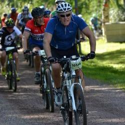 Cycling 90 km - Dennis Stenmark (10546)
