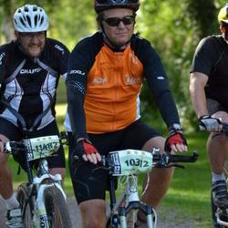 Cycling 90 km - Øistein Petteraen (10312), Björn Grönlund (11482)