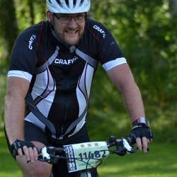 Cycling 90 km - Björn Grönlund (11482)