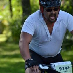 Cycling 90 km - Henrik Albertsson (9741)